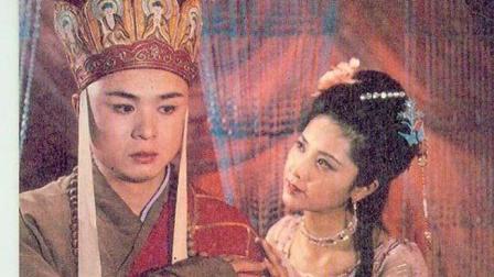 原来她才是唐僧西行路上最大的挑战, 一首《女儿情》, 听完泪目!