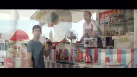 可口可乐创意广告, 这才叫创意