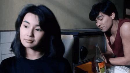 王家卫电影《旺角卡门》主题曲: 忘了你忘了我, 王杰演唱