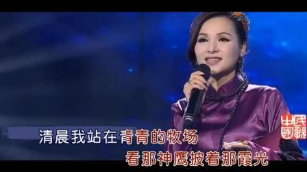 泽仁央金-《天路》—现场版, 雪域天籁, 深情动听!