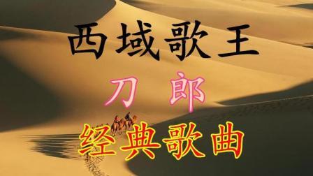 刀郎 - 《经典歌曲9首》, 老百姓心目中真正的歌王, 感谢刀郎!