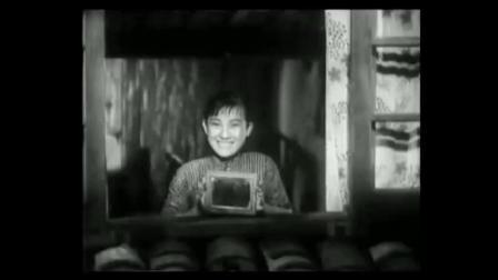 老电影《马路天使》插曲: 天涯歌女, 周璇演唱, 难忘经典旋律