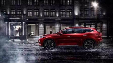 宝骏新款SUV配置强悍可比宝马, 六万起售, 就是可惜了这个车标!