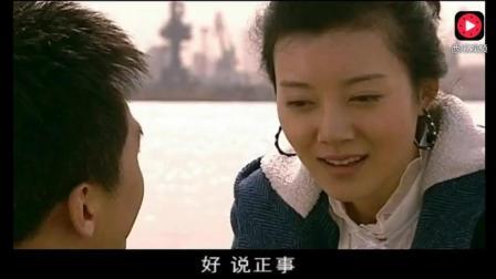 艰难爱情: 车晓亲了邓超一口, 把他高兴坏了