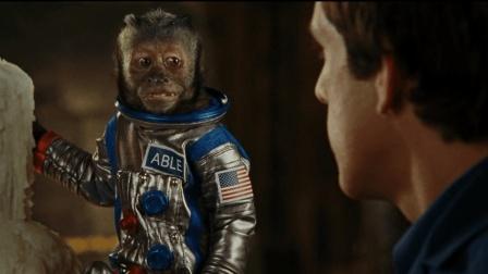 《博物馆奇妙夜》这两猴子胆子不是一般的大!