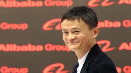 阿里斩获全球最具投资价值企业冠军, 苹果微软都甩在身后, 马云长脸