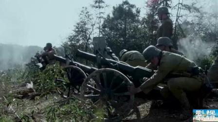 国军五大主力之一的74军不是徒有虚名, 看围歼日军第六师团便知血性和战力
