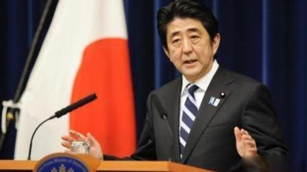 照理说事 他是二战的甲级战,不但逃脱了罪行,竟然还当上了日本首相?