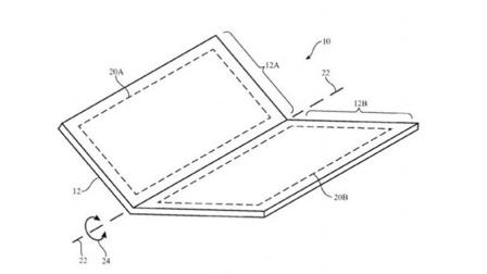 京东方将为苹果提供可折叠屏幕 或将用于下一代iPhone