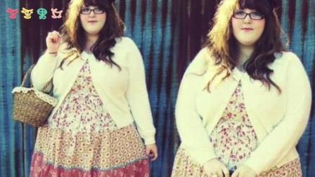 这女生吃甜品导致体重400多斤, 结婚受尽屈辱, 后来变化惊呆了
