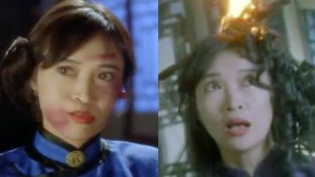 香港女影星演技第一名, 从童星演到偶像、中年, 堪称一个神话