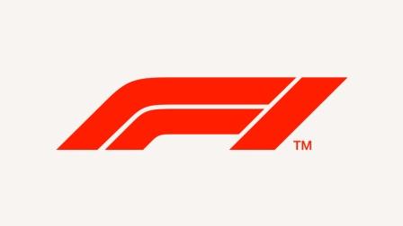 【壹手设计】F1 大奖赛 2018 全新标志,揭幕新时代