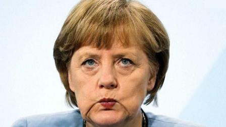 德国总理默克尔虽然连任, 但是却没法组建政府!