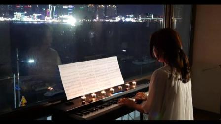 千森千语: 天堂电影院 流行曲钢琴演奏