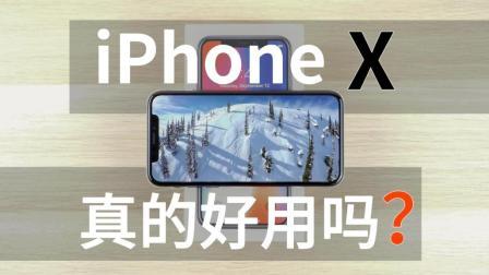 看了iPhone X这五大优缺点, 你觉得它值一万块吗?
