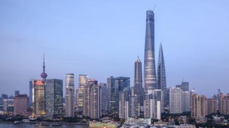 中国第二高楼, 总高为632米, 武汉的绿地中心略胜一筹