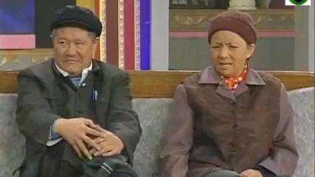 赵本山宋丹丹早期经典小品, 很现实讽刺, 现在的小品无人超越