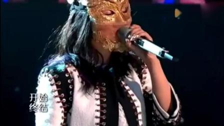 歌手翻唱《一生所爱》听得全场落泪