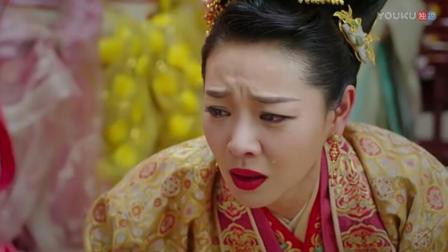 皇后当的也太窝囊了, 为了皇上高兴竟然要被挨打, 这为什么?