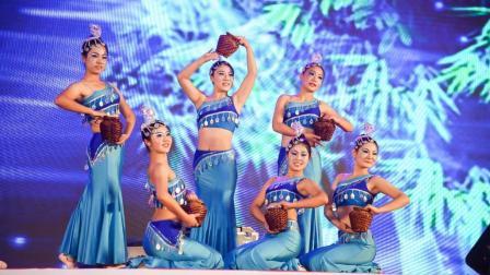 水的女儿-北京红缨幼儿园连锁11周年庆典晚会节目