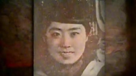 王光美珍贵的照片, 年轻时光彩照人, 最后一张感人至深