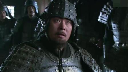 《三国》里最霸气的虎将, 敢跟曹操顶嘴的便是此人!