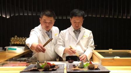 北京团结湖三环边隐秘的日本料理店, 你去过吗