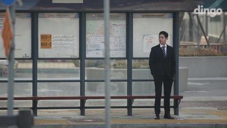 「韩国街头测试」你愿意帮我打领带吗?