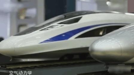 中国动车有多厉害? 外国人同行都追不上 别人提速我们降