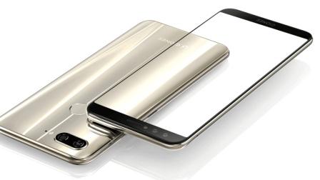 金立8款全面屏手机体验 | 科技美学现场