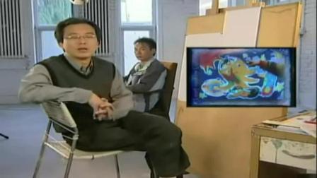 入门素描画图片大全 成人素描入门教程 铅笔画漫画男生人物