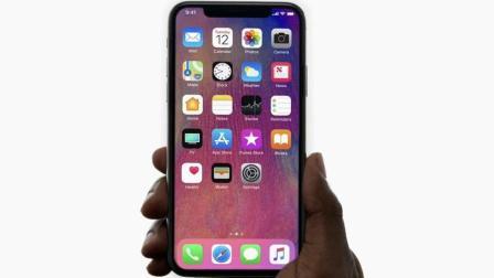 曝廉价版iPhone X有7种配色 这是要学iPhone 5C定位