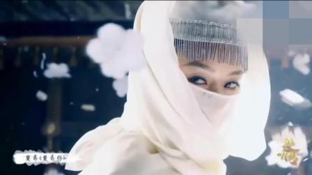 回顾赵丽颖的《楚乔传》, 说这是楚乔的最美表演丝毫不过分吧!