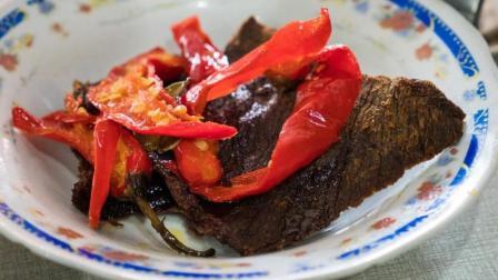 印尼路边大餐, 咖喱牛脑你敢不敢吃?