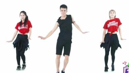 【优舞团】【广场舞】快乐崇拜 - 潘玮柏 舞蹈分解教学