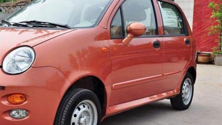 为什么风靡一时的奇瑞QQ和FO这类的微型车越来越少了?
