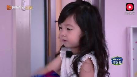 周杰伦的好友刘畊宏太暖了, 女儿小泡芙各种可爱, 这一季目测更火
