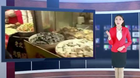 地摊小吃什么最热买 如何制作小吃 铁板烧烤的做法视频