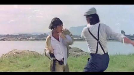 上海滩的电影