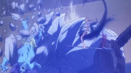 《潮与虎》苍月潮奋力一击救出他,但最大的危机却没解决!