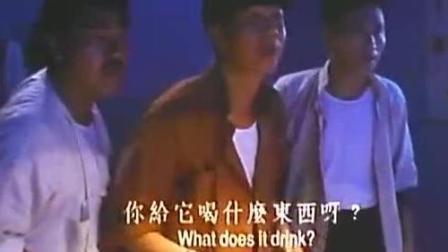 老外偷中国僵尸做研究, 练成无敌僵尸王, 厉害了