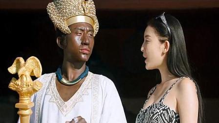 邓超, 一个被演员耽误的搞笑大师, 非洲人秒变日本人, 已笑晕!