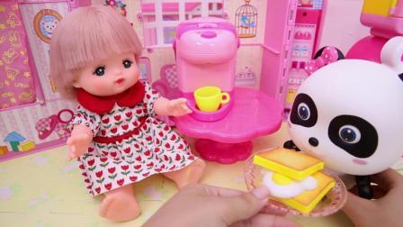 宝宝巴士玩具 第20集 小宝宝的一天