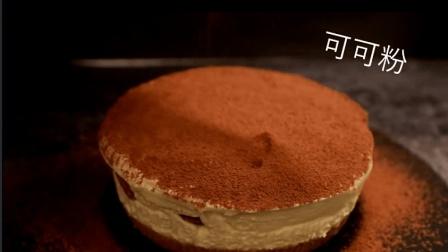 最完整的意式提拉米苏蛋糕, 赶紧私藏
