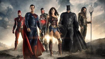 胡狼作品:关于正义联盟 其实最大的功臣不是蝙蝠侠和超人 865