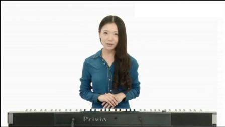 网上在线学钢琴 初学钢琴指法 宋大叔教钢琴第一课