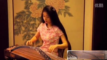 青花瓷古筝曲谱古筝曲谱