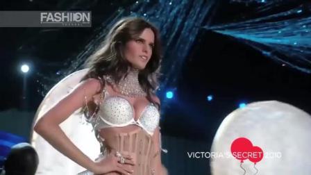 维多利亚的秘密 超模秀 时尚频道949