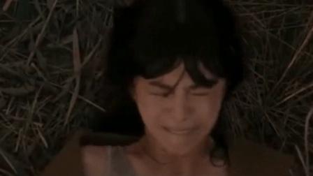 韩国一部揭露人性丑陋的电影, 女子被几个男子拖进草丛活活糟蹋