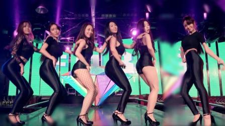 [官方MV]韩国5人组性感女团BLAHBLAH出道